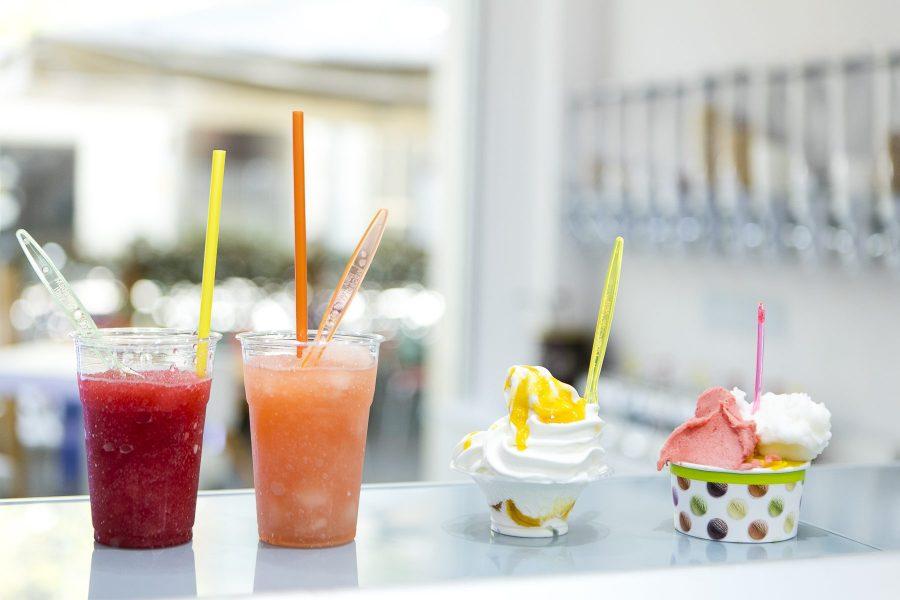 specialità gelato gelateria magie jesi