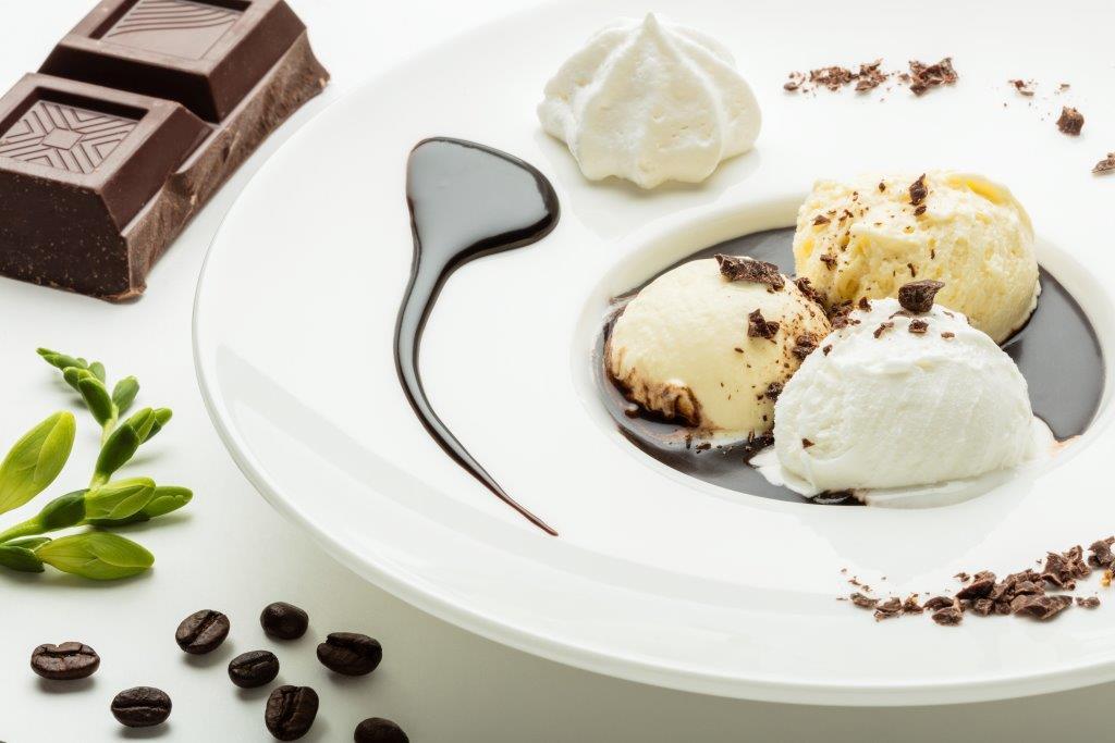 gelato al piatto gelateria magie jesi